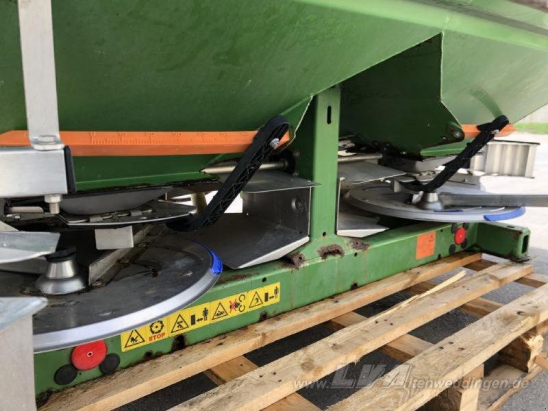 Düngerstreuer des Typs Amazone ZA-M 3000, Gebrauchtmaschine in Sülzetal (Bild 10)