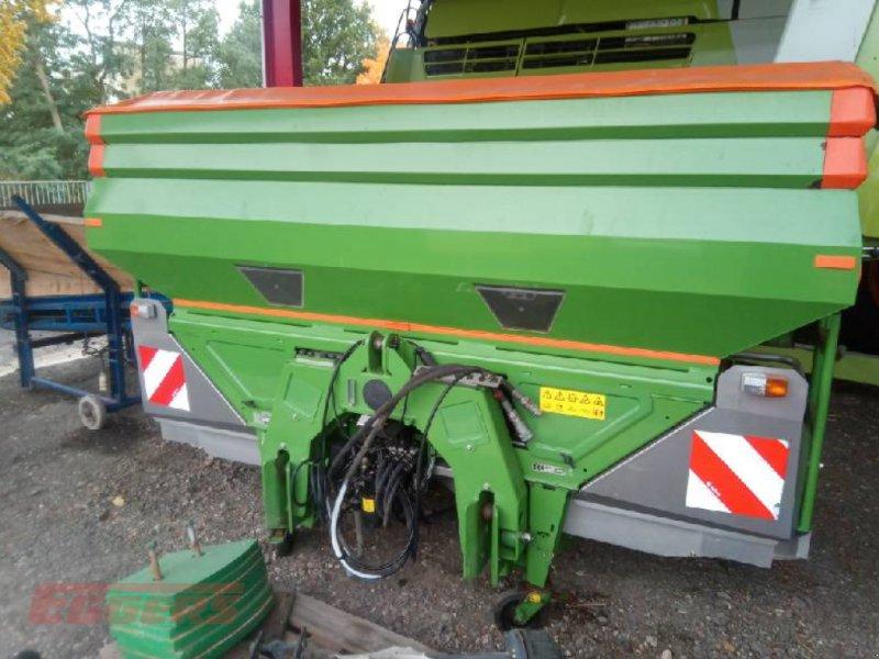 Düngerstreuer des Typs Amazone ZA-M 3600 Ultra Prof, Gebrauchtmaschine in Suhlendorf (Bild 1)