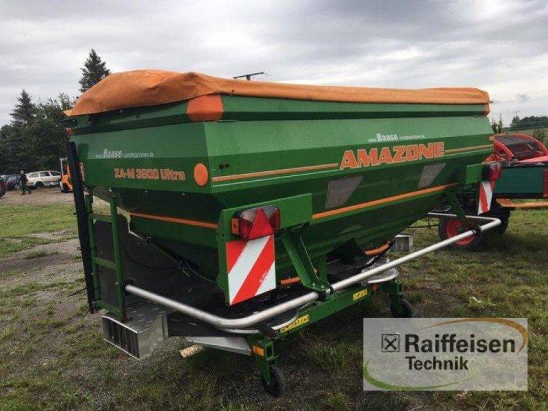Düngerstreuer des Typs Amazone ZA-M 3600 Ultra Profis Hydro, Gebrauchtmaschine in Kruckow (Bild 1)