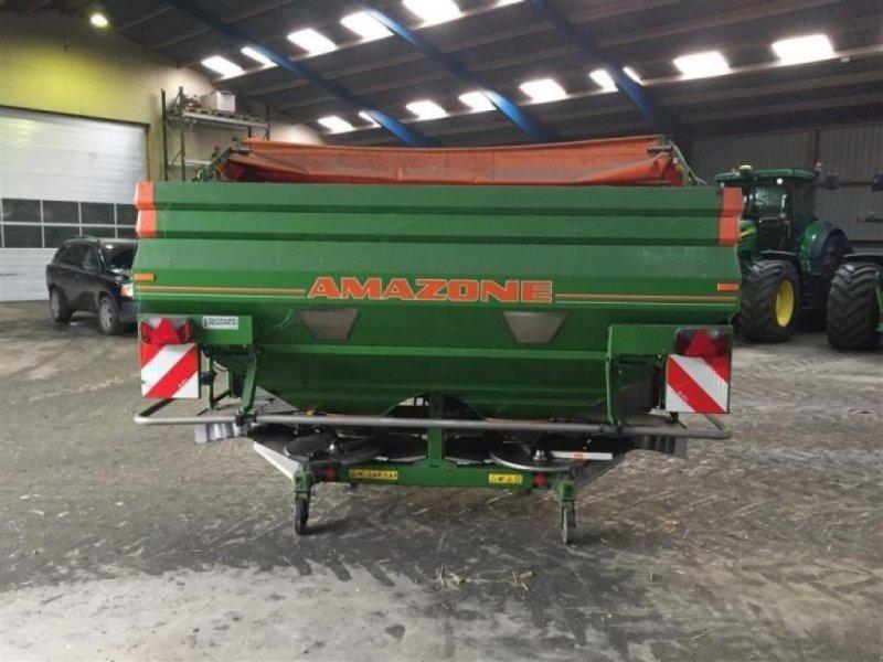 Düngerstreuer типа Amazone za-m 4200 ultra med hydraulisk presenning, Gebrauchtmaschine в RANDERS SV (Фотография 1)