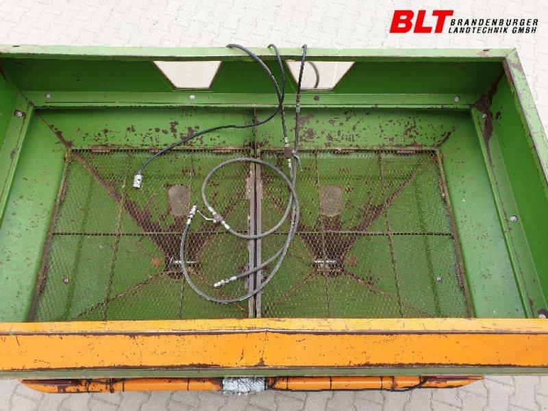 Düngerstreuer des Typs Amazone ZA-M I 12-36, Gebrauchtmaschine in Rhinow (Bild 3)