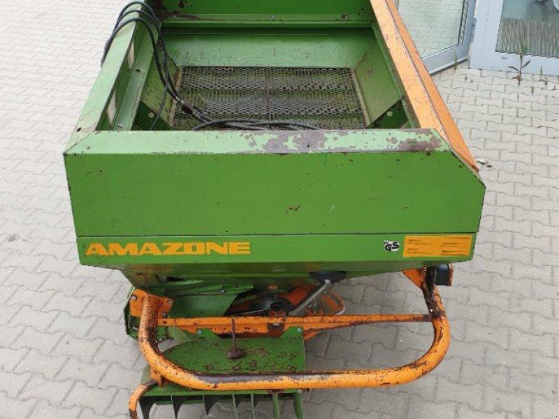 Düngerstreuer des Typs Amazone ZA-M I 12-36, Gebrauchtmaschine in Rhinow (Bild 5)