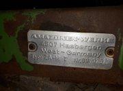Amazone ZA-M I 2000 Разбрасыватель удобрений
