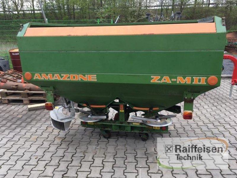 Düngerstreuer des Typs Amazone ZA-M II, Gebrauchtmaschine in Petersberg (Bild 1)