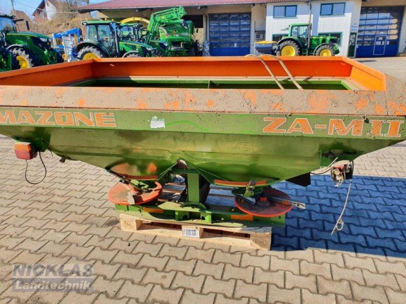 Düngerstreuer типа Amazone ZA-M II, Gebrauchtmaschine в Schirradorf (Фотография 1)