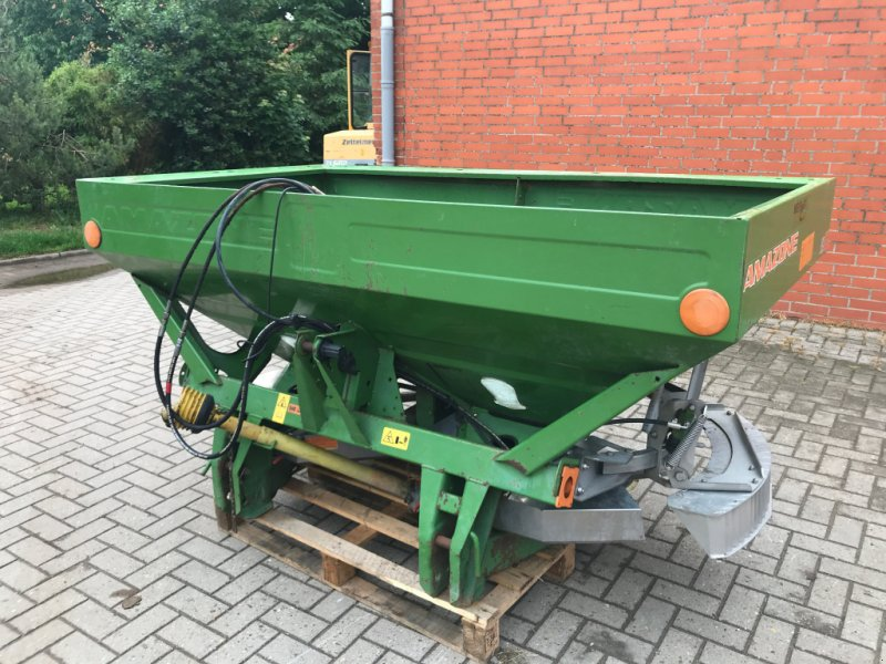 Düngerstreuer des Typs Amazone ZA-M MAX 1500, Gebrauchtmaschine in Schweringen (Bild 1)