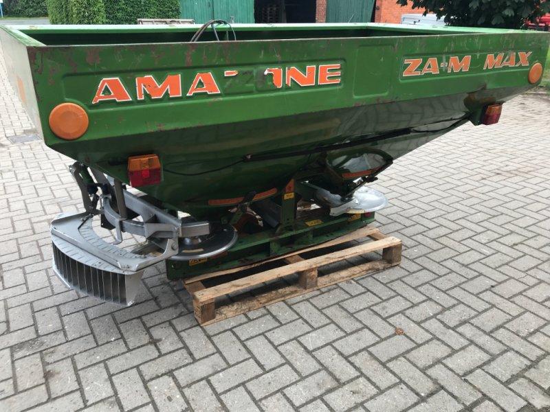 Düngerstreuer des Typs Amazone ZA-M MAX 1500, Gebrauchtmaschine in Schweringen (Bild 2)