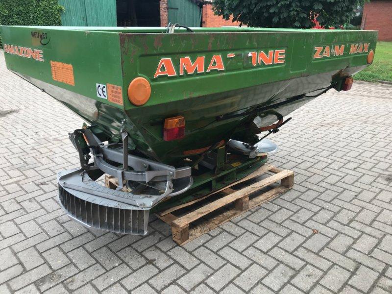 Düngerstreuer des Typs Amazone ZA-M MAX 1500, Gebrauchtmaschine in Schweringen (Bild 6)