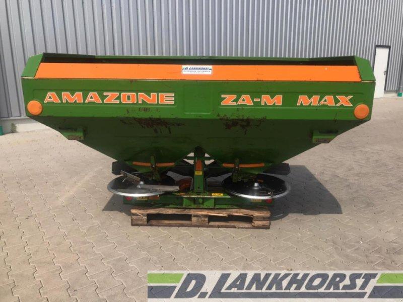 Düngerstreuer des Typs Amazone ZA-M Max N 2000, Gebrauchtmaschine in Emsbüren (Bild 5)