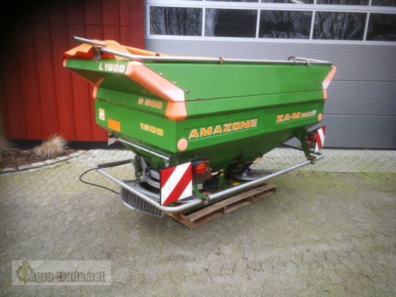 Düngerstreuer des Typs Amazone ZA-M maxiS 1500, Gebrauchtmaschine in Ellerdorf (Bild 1)