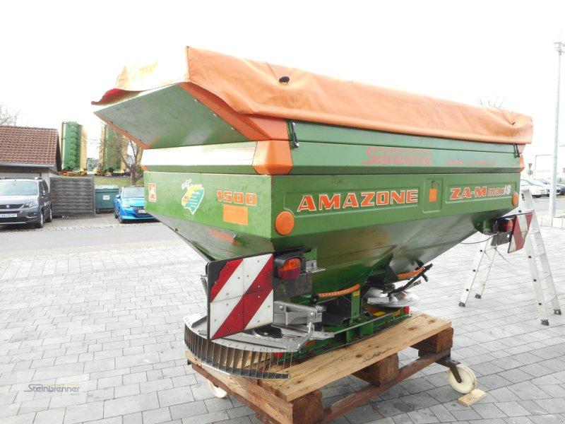 Düngerstreuer des Typs Amazone ZA-M maxiS 3000, Gebrauchtmaschine in Wörnitz (Bild 1)