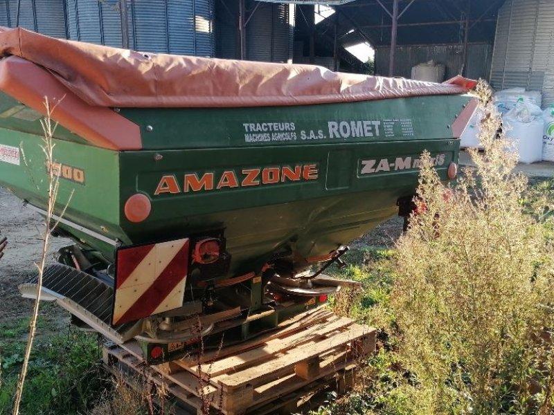 Düngerstreuer типа Amazone ZA-M MAXIS, Gebrauchtmaschine в Le Horps (Фотография 1)