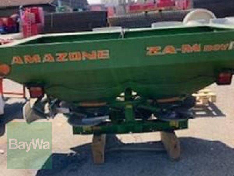 Düngerstreuer des Typs Amazone ZA-M noviS 1500, Gebrauchtmaschine in Pfarrkirchen (Bild 1)