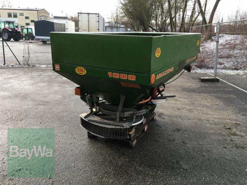 Düngerstreuer des Typs Amazone ZA-M premis, Gebrauchtmaschine in Landshut (Bild 5)