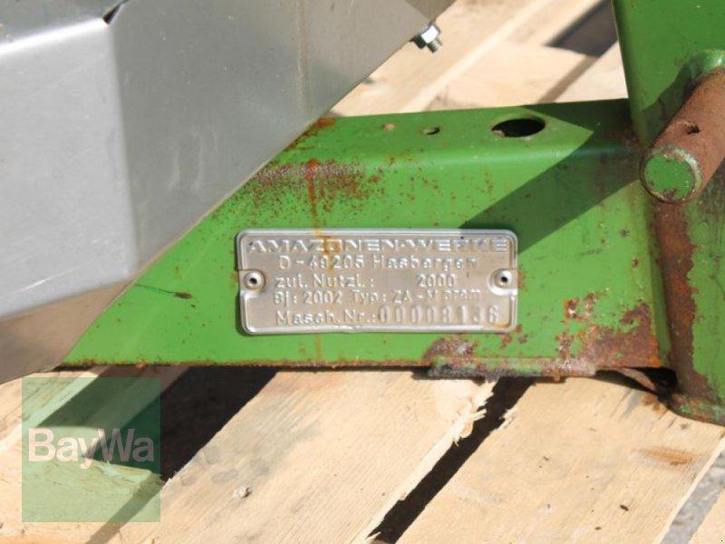 Düngerstreuer des Typs Amazone ZA-M PREMIS, Gebrauchtmaschine in Straubing (Bild 6)