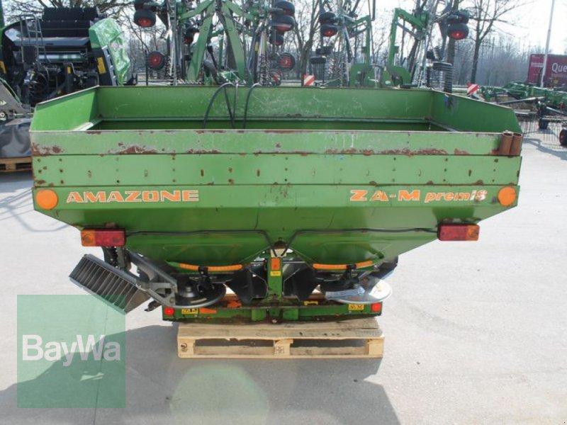 Düngerstreuer des Typs Amazone ZA-M PREMIS, Gebrauchtmaschine in Straubing (Bild 8)
