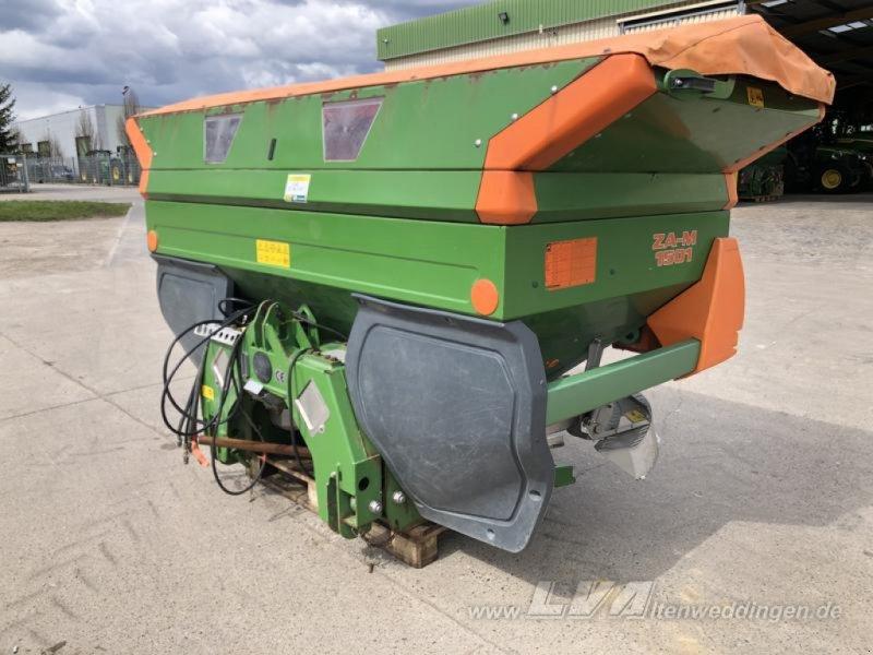 Düngerstreuer des Typs Amazone ZA-M Profi S, Gebrauchtmaschine in Sülzetal (Bild 1)