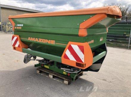 Düngerstreuer des Typs Amazone ZA-M Profi S, Gebrauchtmaschine in Sülzetal (Bild 5)