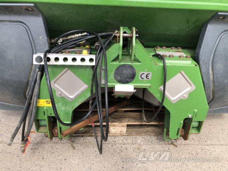 Düngerstreuer des Typs Amazone ZA-M Profi S, Gebrauchtmaschine in Sülzetal (Bild 7)