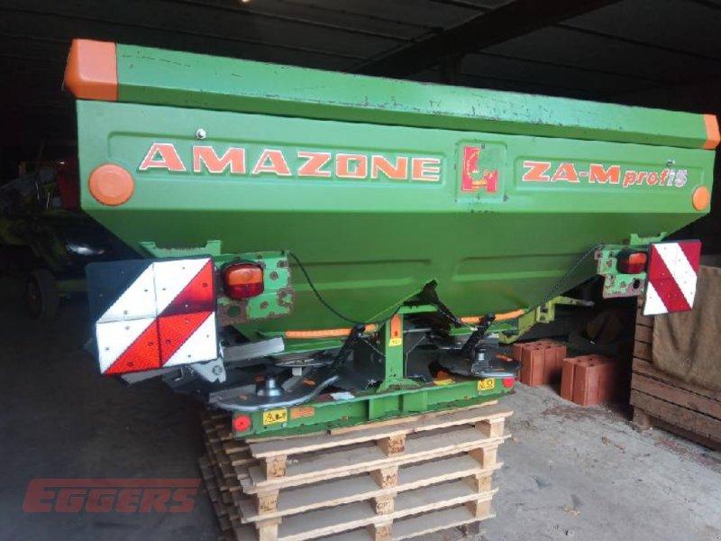 Düngerstreuer des Typs Amazone ZA-M Profis 1500, Gebrauchtmaschine in Suhlendorf (Bild 1)