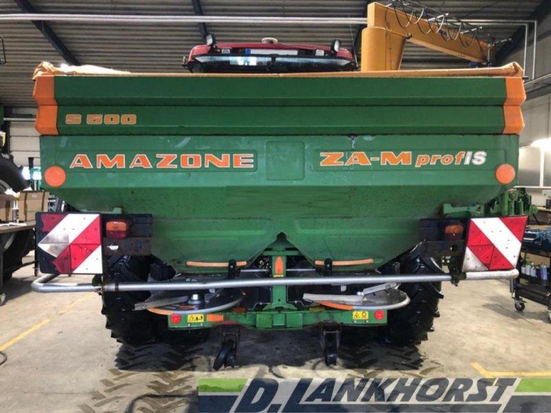 Düngerstreuer des Typs Amazone ZA-M PROFIS 2500 Hyd, Gebrauchtmaschine in Emsbüren (Bild 1)