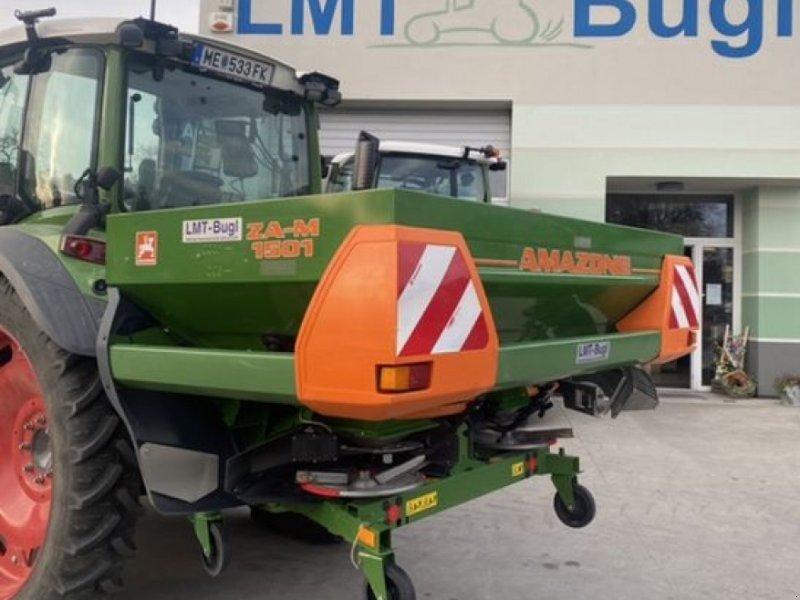 Düngerstreuer des Typs Amazone ZA-M Profis Comfort Wiegestreuer, Gebrauchtmaschine in Hürm (Bild 1)