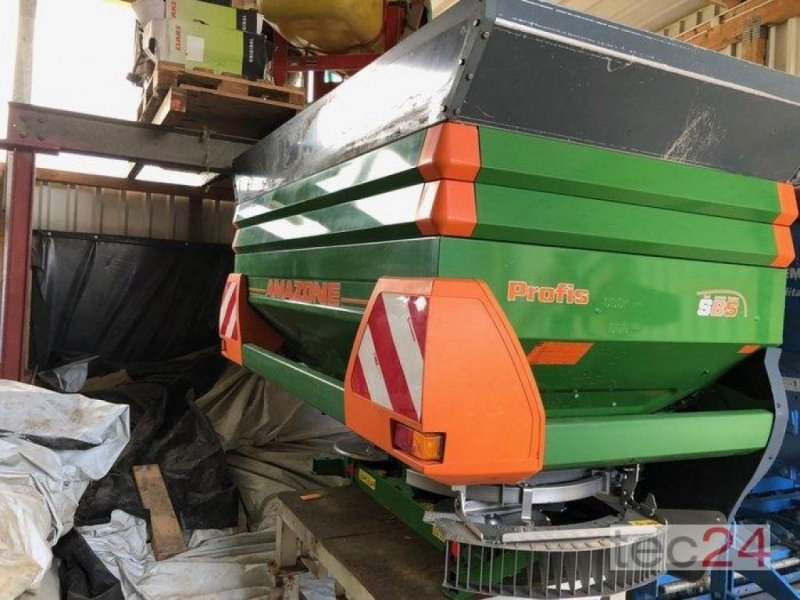 Düngerstreuer des Typs Amazone ZA-M Profis, Gebrauchtmaschine in Wiesloch (Bild 1)