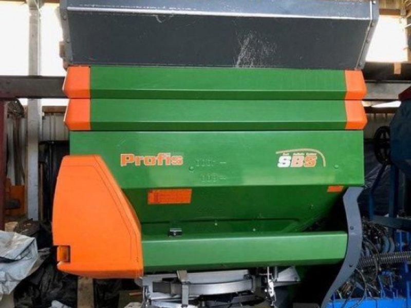 Düngerstreuer des Typs Amazone ZA-M Profis, Gebrauchtmaschine in Wiesloch (Bild 6)