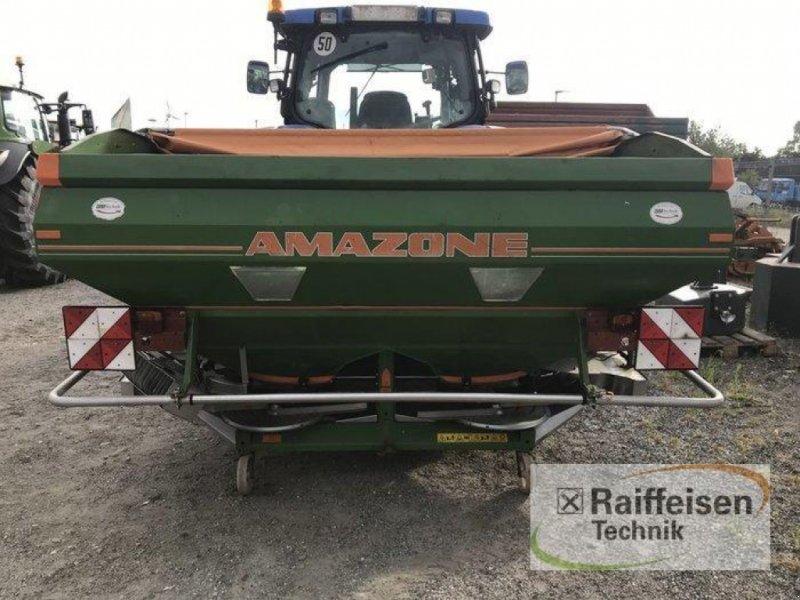 Düngerstreuer des Typs Amazone ZA-M ULTRA 3000, Gebrauchtmaschine in Elmenhorst-Lanken (Bild 1)