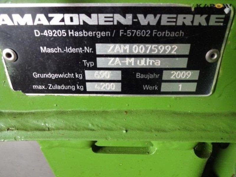 Düngerstreuer типа Amazone ZA-M Ultra 3000, Gebrauchtmaschine в Østbirk (Фотография 3)