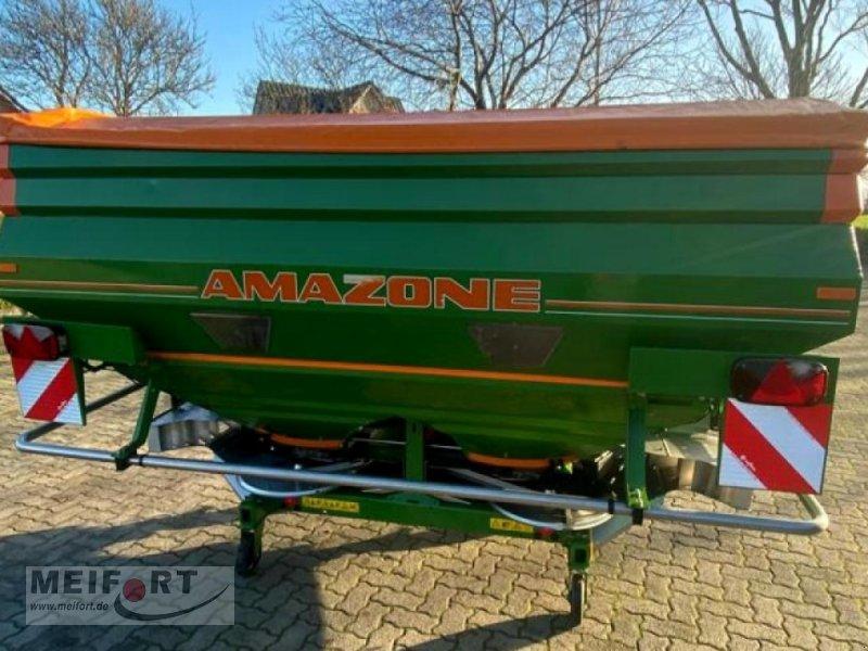 Düngerstreuer des Typs Amazone ZA-M ULTRA 4200 HYDRO, Gebrauchtmaschine in Diekhusen - Fahrstedt (Bild 1)