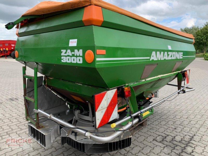 Düngerstreuer типа Amazone ZA- M ultra profis 3000, Gebrauchtmaschine в Demmin (Фотография 2)