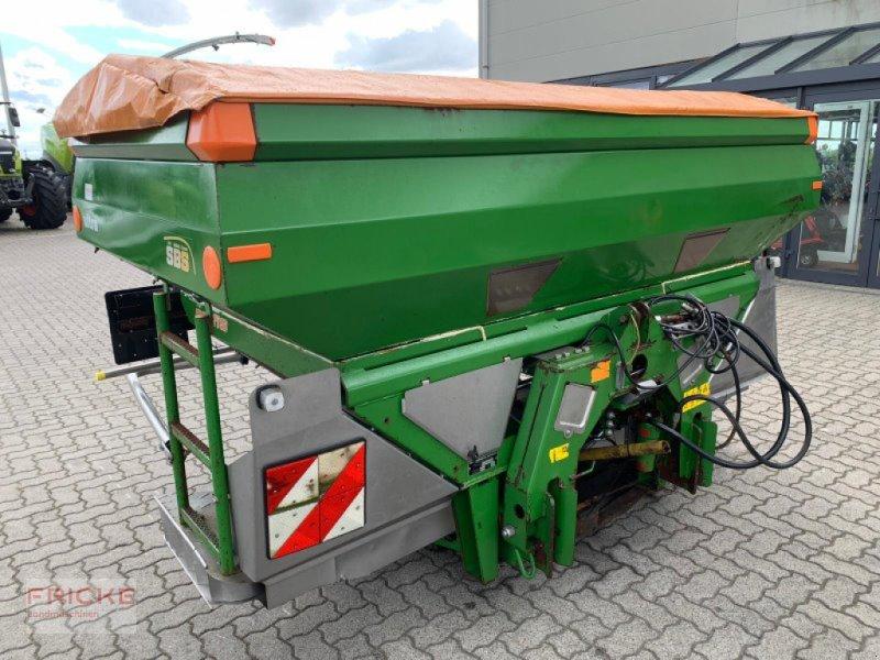 Düngerstreuer типа Amazone ZA- M ultra profis 3000, Gebrauchtmaschine в Demmin (Фотография 7)