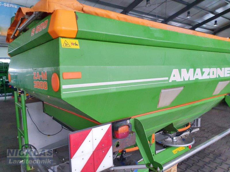 Düngerstreuer des Typs Amazone ZA-M Ultra Profis HY, Gebrauchtmaschine in Schirradorf (Bild 1)