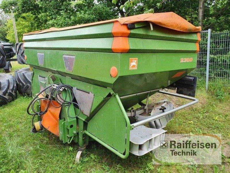 Düngerstreuer des Typs Amazone ZA-M ultra profiS, Gebrauchtmaschine in Kruckow (Bild 1)