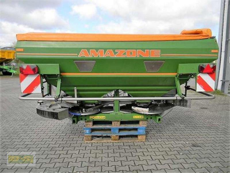 Düngerstreuer des Typs Amazone ZA-M ULTRA PROFIS, Gebrauchtmaschine in Osterburg (Bild 1)