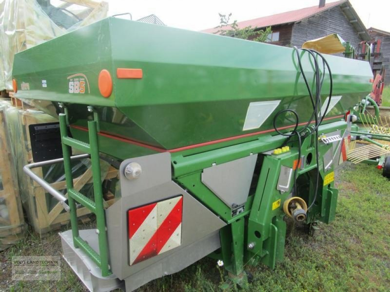 Düngerstreuer типа Amazone ZA-M Ultra, Gebrauchtmaschine в Bodenkirchen (Фотография 2)