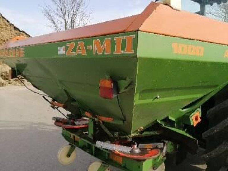 Düngerstreuer tip Amazone ZA-M, Gebrauchtmaschine in Lamerdingen (Poză 1)