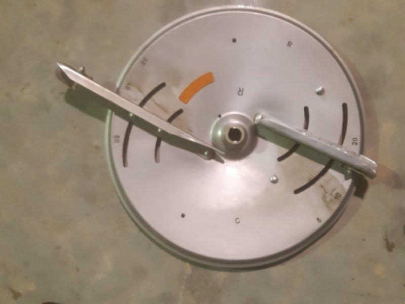 Düngerstreuer des Typs Amazone ZA-M, Gebrauchtmaschine in heiligenstadt (Bild 1)