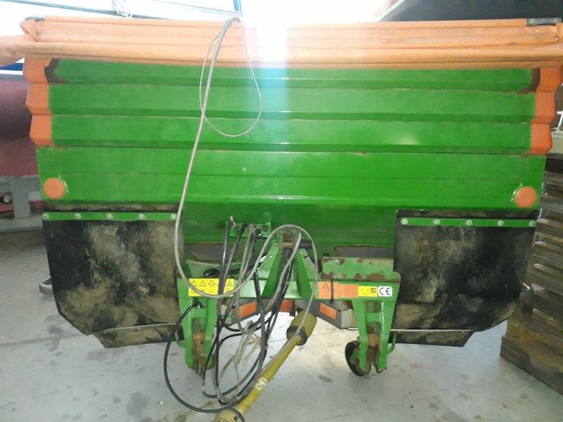 Düngerstreuer des Typs Amazone ZA-M, Gebrauchtmaschine in Fehmarn (Bild 1)