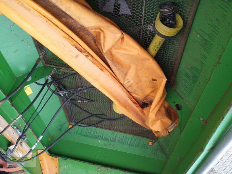 Düngerstreuer des Typs Amazone ZA MaxIS 1500, Gebrauchtmaschine in Bremke (Bild 8)