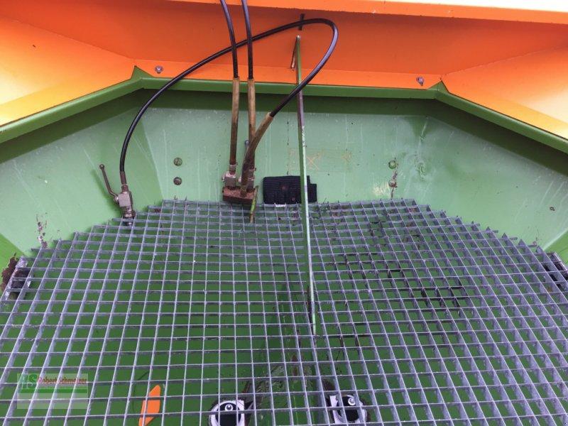 Düngerstreuer des Typs Amazone ZA-OC 900, Gebrauchtmaschine in Putzbrunn (Bild 6)