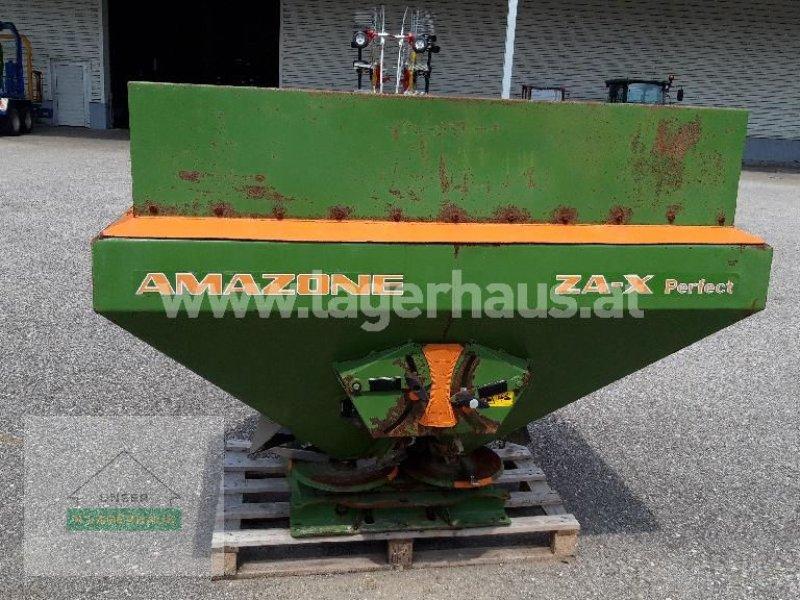Düngerstreuer tip Amazone ZA PERFECT 1200, Gebrauchtmaschine in Aschbach (Poză 1)
