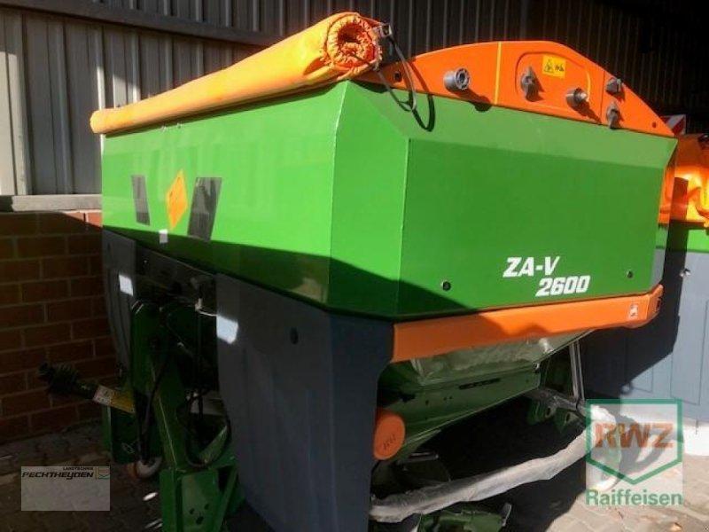Düngerstreuer des Typs Amazone ZA Super Profis Streue, Neumaschine in Wegberg (Bild 1)