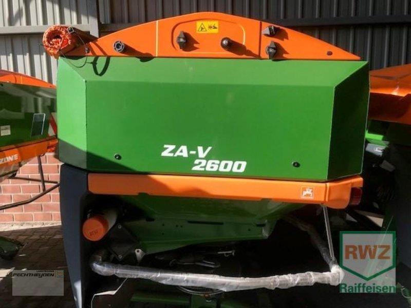 Düngerstreuer des Typs Amazone ZA Super Profis Streue, Neumaschine in Wegberg (Bild 3)