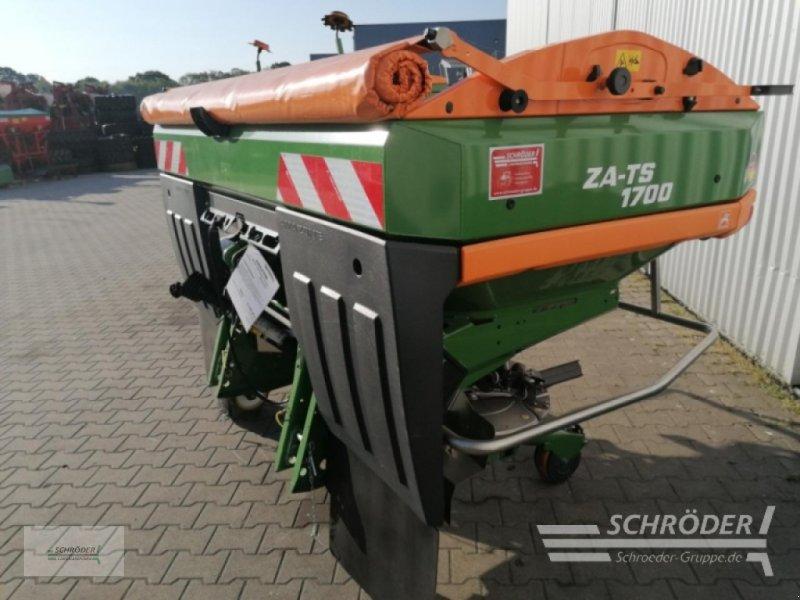 Düngerstreuer des Typs Amazone ZA-TS 1700 Super Tronic, Gebrauchtmaschine in Wildeshausen (Bild 2)