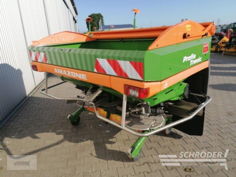 Düngerstreuer des Typs Amazone ZA-TS 1700 Super Tronic, Gebrauchtmaschine in Wildeshausen (Bild 3)