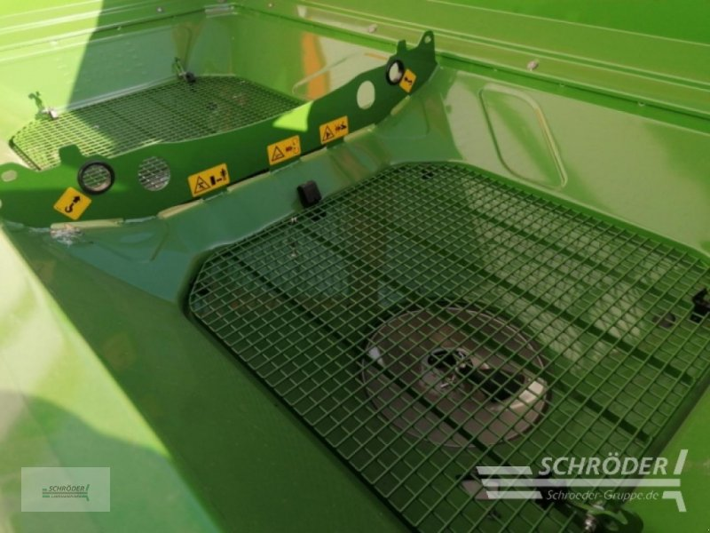 Düngerstreuer des Typs Amazone ZA-TS 1700 Super Tronic, Gebrauchtmaschine in Wildeshausen (Bild 5)