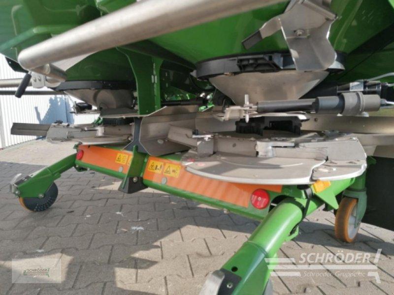Düngerstreuer des Typs Amazone ZA-TS 1700 Super Tronic, Gebrauchtmaschine in Wildeshausen (Bild 4)