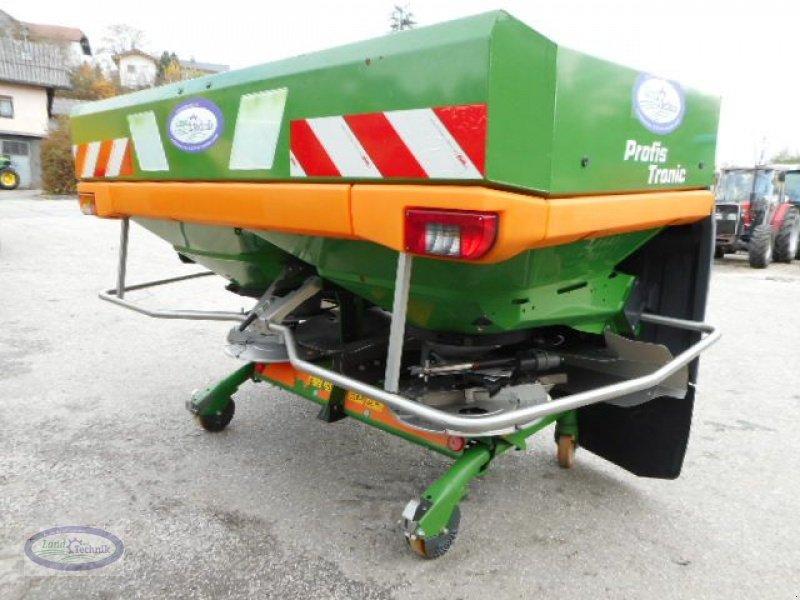 Düngerstreuer des Typs Amazone ZA TS 2000 Profis Tronic, Gebrauchtmaschine in Münzkirchen (Bild 1)
